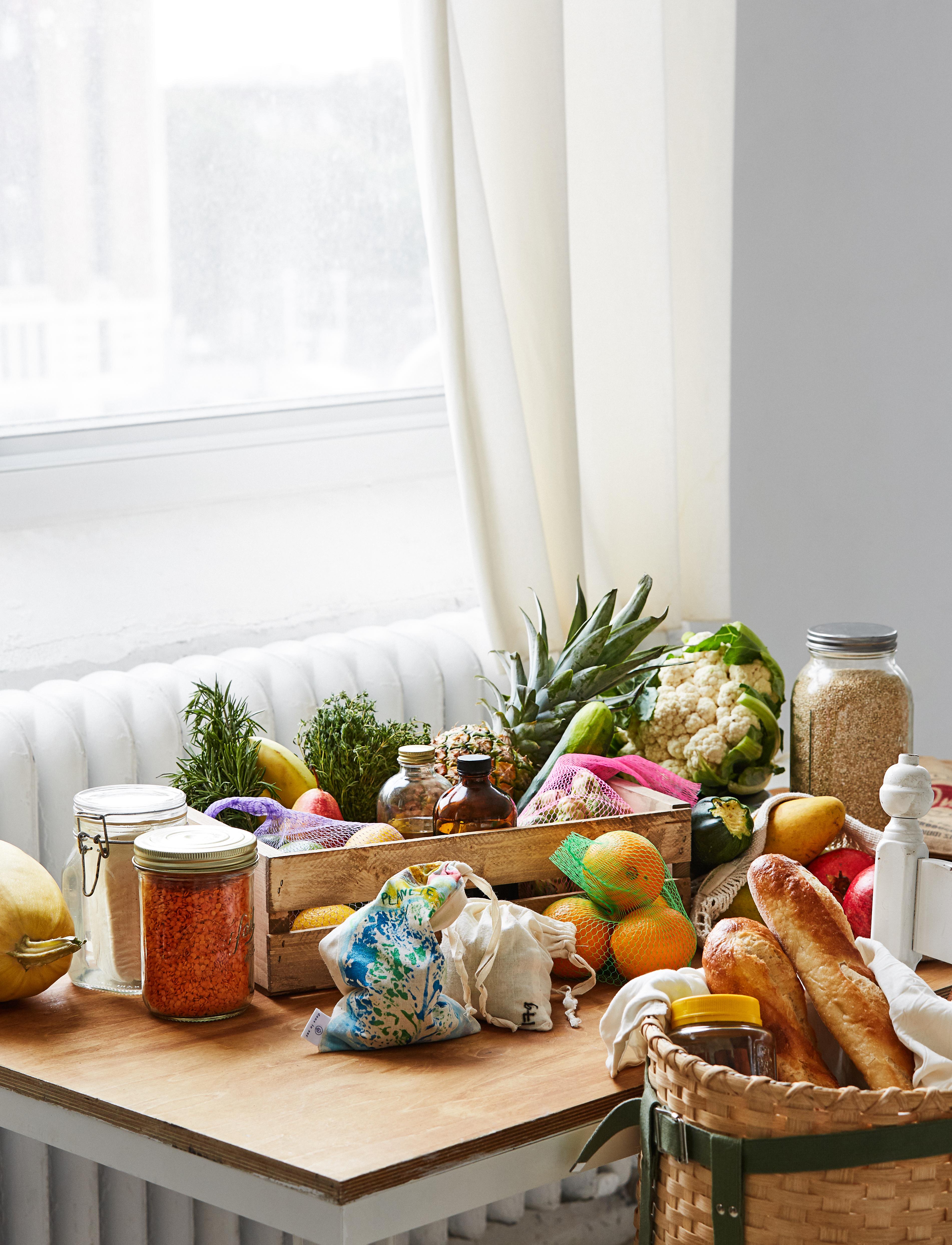 Réduire le gaspillage alimentaire - Chic Frigo Sans Fric