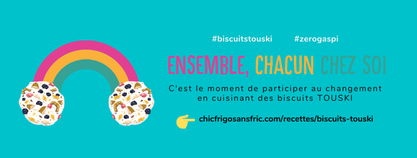 Mouvement biscuits touski
